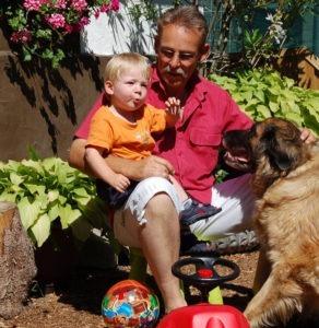 Soziologie des Canis familiaris